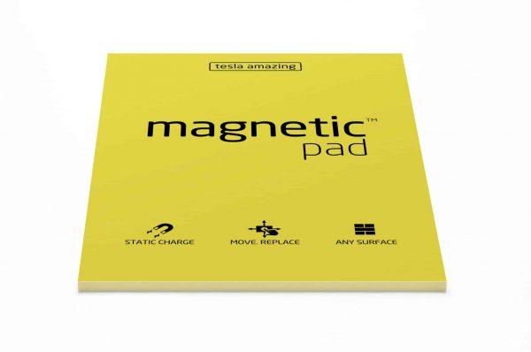 Magnetic Pad Yellow