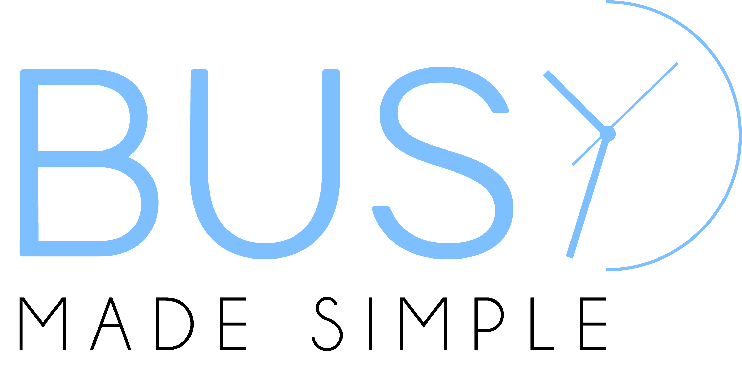 Busy Made Simple