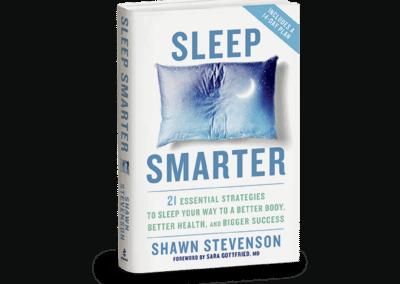 Sleep Smarter ⚿