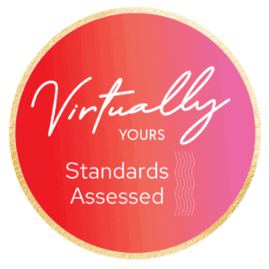 virtual assistant standards check