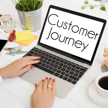 canberra web design customer journey