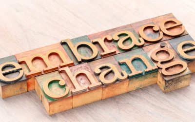 Embracing Change in your Business