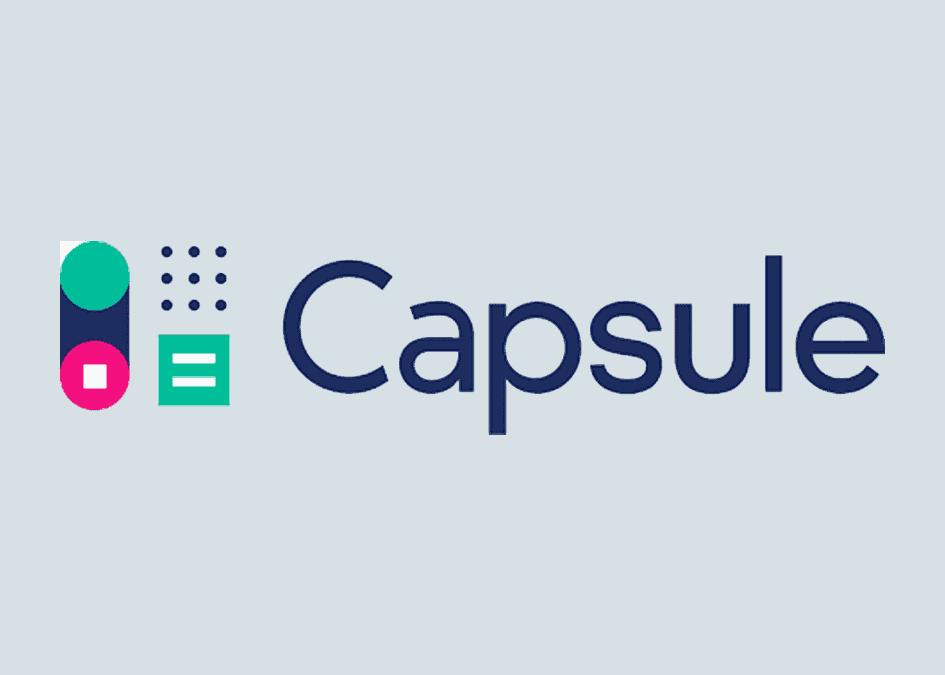 CapsuleCRM